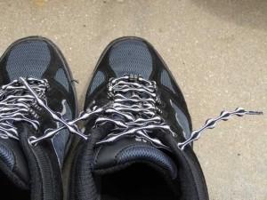 キャラピラン靴