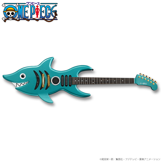 シャークギター
