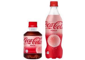 コカ・コーラ ピーチ