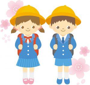 小学校制服