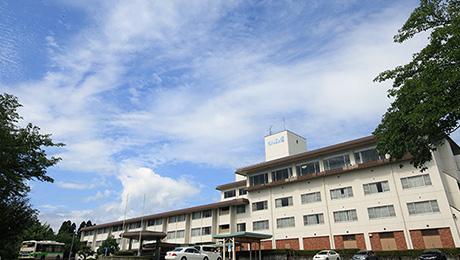 かんぽの宿 富山